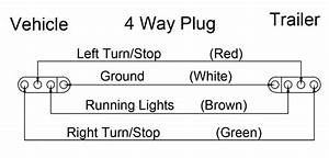 Plug Wiring Diagram