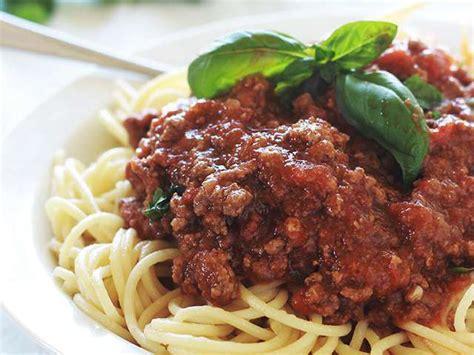 blogs cuisine facile recettes de spaghetti de cuisine culinaire