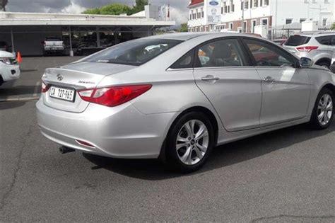 2012 Hyundai Sonata Gls by 2012 Hyundai Sonata 2 4 Gls Automatic Sedan Fwd Cars