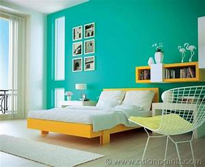asian paint colour combination bedroom crepeloverscacom With interior wall colour combination ideas
