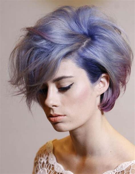 coupe cheveux carre degrade plongeant