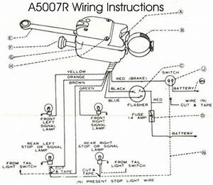 4 Wire Og Signal Wiring Diagram