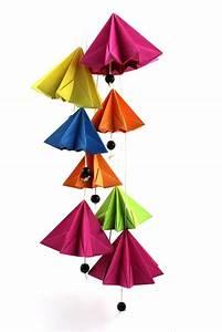 Mobile Basteln Origami : sternenh nger mobile tipps pinterest diy origami origami und 3d ~ Orissabook.com Haus und Dekorationen