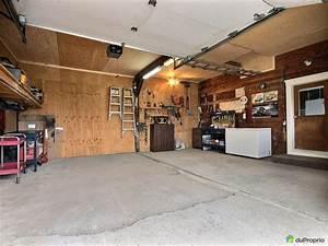 Garage Saint Georges : maison vendu st georges de clarenceville immobilier qu bec duproprio 562221 ~ Medecine-chirurgie-esthetiques.com Avis de Voitures