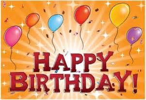 Happy Birthday Balloon Art