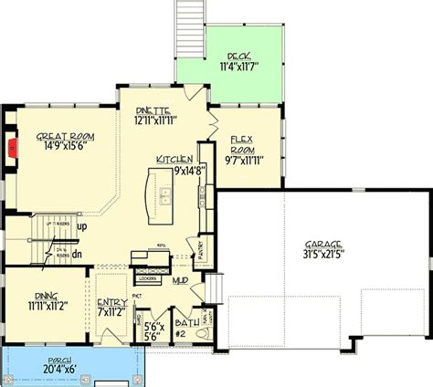 high end home plans high end style 73351hs architectural designs house plans