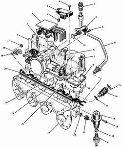 2004 Chevy Cavalier 2 Ecotec Engine  Chevy  Wiring Diagram