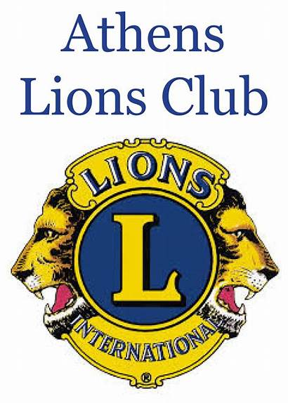 Lions Club Vector Clip Cliparts Clipart Library