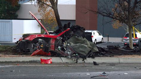 Porsche: Paul Walker's Death Fault of Driver, Not Car