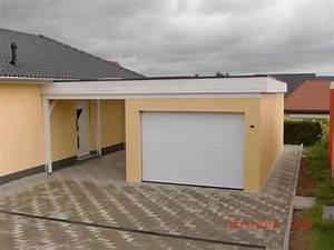 Garage Carport Kombination : carport garage die perfekte kombination ~ Orissabook.com Haus und Dekorationen