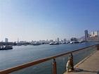 走進香港人的休憩景點:觀塘海濱公園-2分之1遊樂人生-欣傳媒旅遊頻道