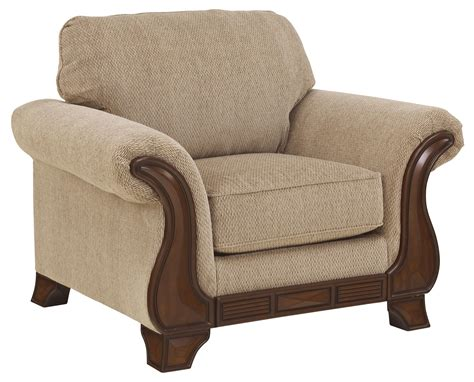 Ashley (signature Design) Lanett Chair With Flared Arms