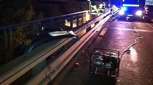 Paris Angers Voiture : une voiture tombe d 39 un pont un tgv paris nantes la percute ~ Maxctalentgroup.com Avis de Voitures