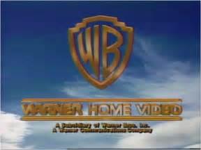 Warner Home Video 1986 Logo