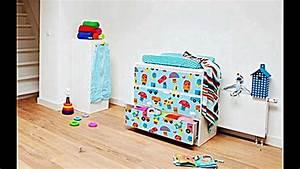 Kinderzimmer Einrichten Ikea : kinderzimmer einrichten kommode von ikea kreativ ~ Michelbontemps.com Haus und Dekorationen