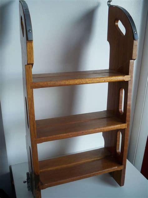 Vintage Boat Ladder by Vintage Lyman Boat Ladder 3 6 Step Wooden Wooden Boats