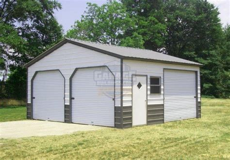 Garage Buildings $695 Carports, Garages, Custom Metal