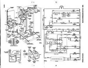 similiar general electric refrigerator wiring diagrams keywords general electric refrigerator wiring diagrams