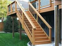 lovely patio stair design ideas Lovely Patio Stair Design Ideas - Patio Design #90