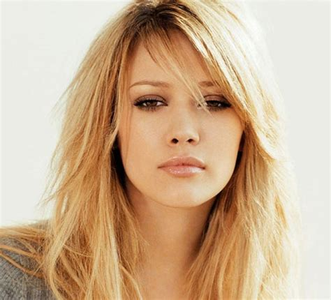 Hairstyles For With Fringe by Fashion Clothes Designing And Tattoos Hairstyles For