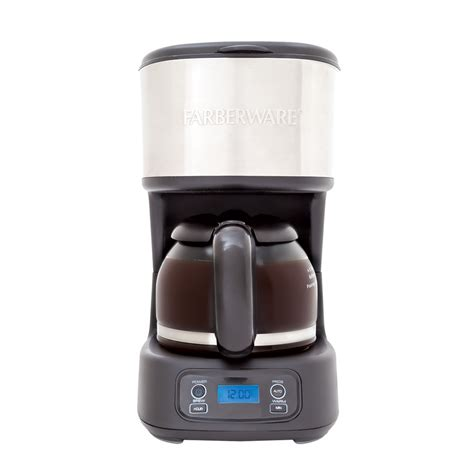 The Best Coffee Maker Coffee and Tea Maker   Farberware Coffee Maker