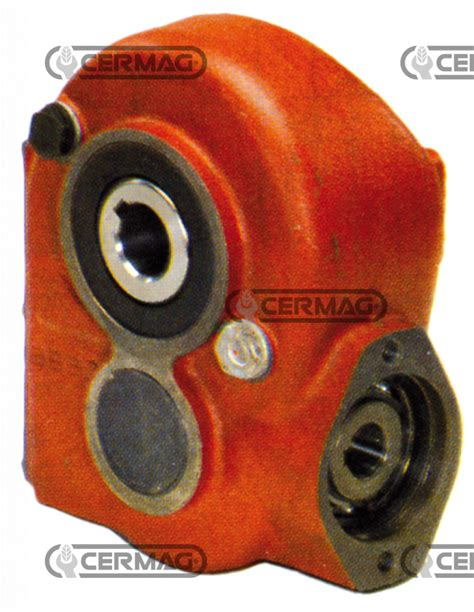 Riduttori Per - riduttore rt160 per motori orbitali cermag