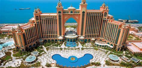 Atlantis hotel to get $100mn facelift - Construction ...
