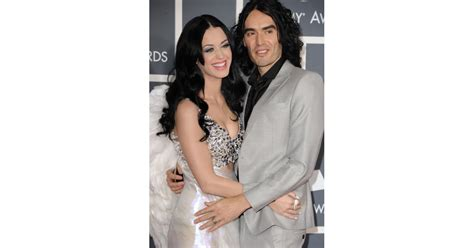 Katy Perry and Russell Brand, 2011   Couples at the ...