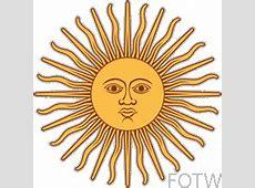 Argentine National Emblems