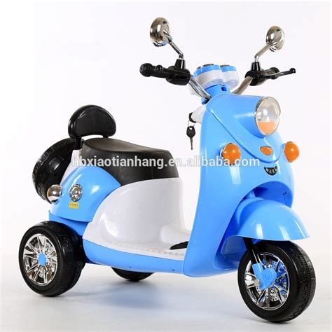 Children Electric Toy Car Motors / Kids Electric Car In