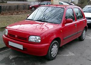 1999 Nissan Micra  K11   U2013 Pictures  Information And Specs
