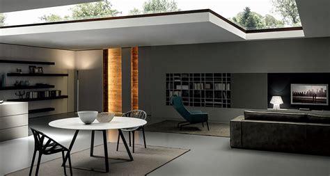 modulnova soggiorni arredare casa sul lago di garda interior designer e