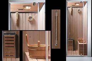 Sauna Hammam Prix : douche balneo hammam maison design ~ Premium-room.com Idées de Décoration