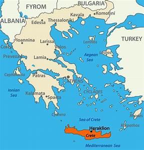 Crete Yacht Charter Guide Yacht Charter Fleet
