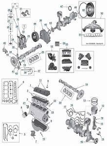 Xj Cherokee 2 5l 4 Cylinder Engines