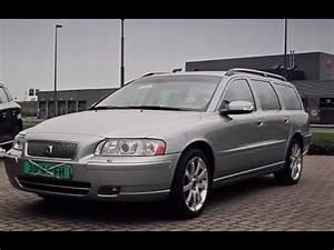 Volvo V70 Review -my2000-2007-