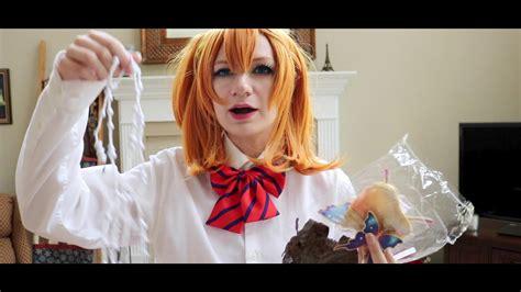 fairy flower awakening love  cosplay review honoka