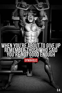 Bodybuilding Quotes Beast Images