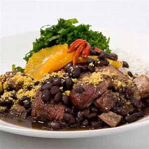 Feijoada (Meat Stew with Black Beans) recipe | Epicurious.com