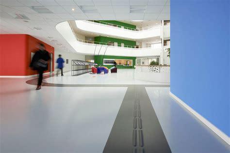 universal design office building  denmark