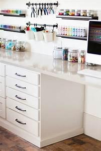Cheap, Craft, Room, Storage, And, Organization, Furniture, Ideas, 7