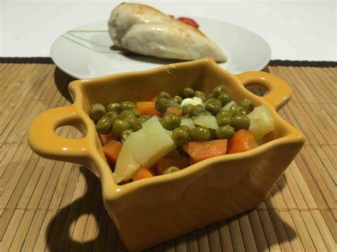 cuisine traditionnelle russe jardinière de légumes aux délices de
