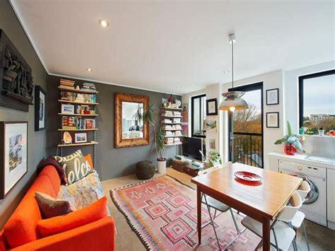 Beautiful Small Apartment  Rooms I Love  Pinterest