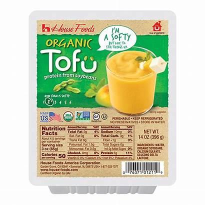 Tofu Organic Soft Foods Premium 14oz Shirataki