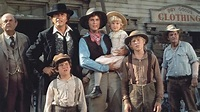 The Apple Dumpling Gang (1975) directed by Norman Tokar ...