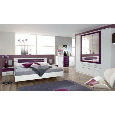chambre adulte complete pas chere chambre adulte complète venise iii avec tiroir lit achat