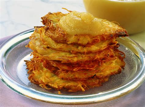 easy vegan latke recipe