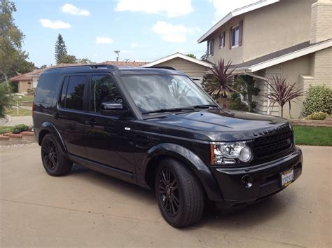 Land Rover Lr4 2013 by 2013 Land Rover Lr4 Hse For Sale 42 500 Land Rover