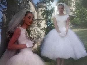 photoaltan13: audrey hepburn funny face wedding dress