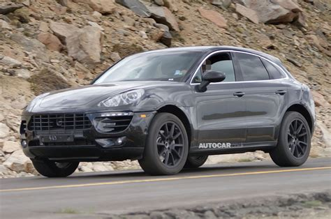 Porsche Macan Modification by Porsche Macan Price Modifications Pictures Moibibiki